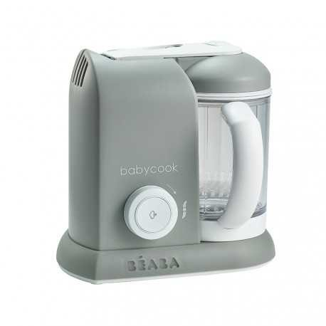 Baby-Cook Solo Lila
